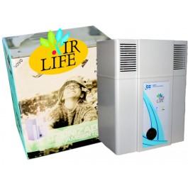 Air Life Purificador de Ambientes - apenas cor preta (gabinete anti chama) - com alça (PRODUTO ESGOTADO)